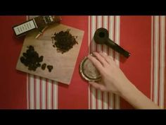 YABO Tobacco and pipe advent calendar 2018 - 15th of december mini review step 1 - YouTube