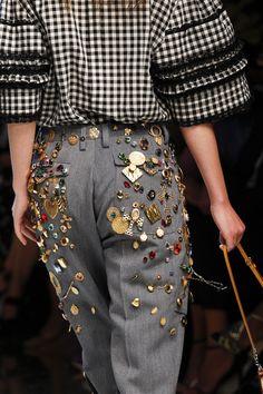 Dolce & Gabbana Spring 2017 Ready-to-Wear Accessories Photos - Vogue
