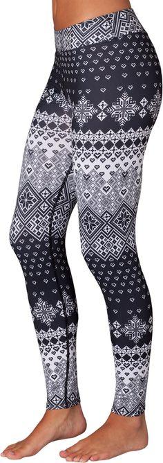 Snow Angel Slimline Flatter-Fit Long Underwear Leggings - Women's - Free Shipping at REI.com
