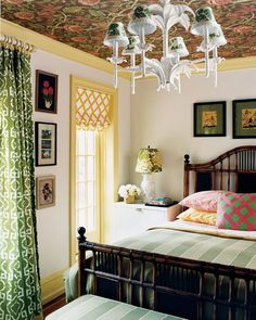See more images from how to mix and match patterns in your home on domino.com