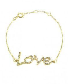 #dwellingsathome.com      #love                     #Gold #Love #Bracelet #Dwellings                    Gold Love Bracelet - Dwellings                                                http://www.seapai.com/product.aspx?PID=832373