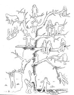 The Emotions Tree is an image that I've used to help students identify how they're feeling about a situation. Once they can associate wi...