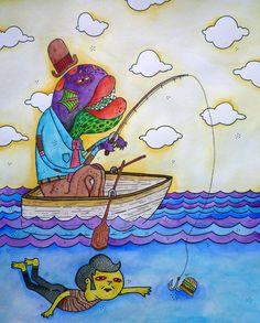 Moby Dick's Revenge    www,frenemylife.com
