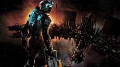 Dead Space 2 y Dead Space 3 ya son retrocompatibles en el Xbox One