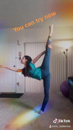Gymnastics Skills, Gymnastics Videos, Acrobatic Gymnastics, Gymnastics Workout, Easy Gymnastics Moves, Gymnastics For Beginners, Gymnastics Stretches, Flexibility Tips, Flexibility Dance