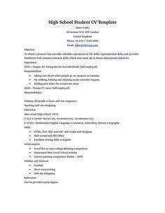 Resume Examples 16 Year Old Examples Resume Resumeexamples Resume Examples Resume Template Examples Free Resume Examples