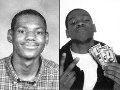 Pretty funny seeing these NBA players as kid