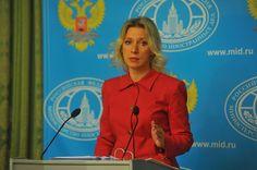 Официальный представитель МИД России Мария Захарова сказала, когда же Киев станет выполнять Минские соглашения. Повлиять на Украину одним способом может США: http://www.kp.ru/online/news/2351913