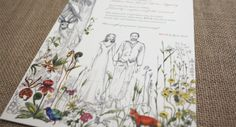 Sonia and Paul Botanical Wedding, Dream Wedding, Invitations, Pretty, Southern, Pictures, Wedding Ideas, Inspiration, Photos