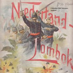 Royal Dutch East-Indian Army KNIL Dutch East Indies, Indian Army, Holland, Asia, Posters, History, Pictures, Image, The Nederlands