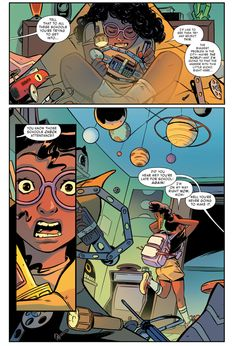 HowMoon Girl and Devil DinosaurBecame One Of Marvel's Biggest (And Cutest) New Comics