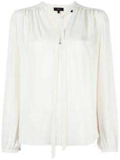 Bernetta Blouse by Theory