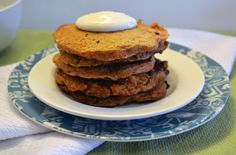Carrot-Cake-Pancakes-Recipe-The-Law-Students-Wife
