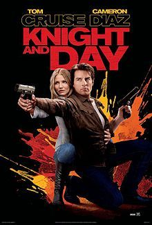 """Knight and Day on DVD November 2010 starring Tom Cruise, Cameron Diaz, Maggie Grace, Marc Blucas. Tom Cruise and Cameron Diaz star in the action-comedy """"Knight and Day"""". Streaming Movies, Hd Movies, Movies To Watch, Movies Online, Movie Tv, Hd Streaming, Horror Movies, Tom Cruise, Movies Showing"""