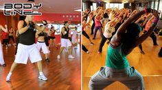 58% off 1 Month Access to the Classes of Your Choice at Body Line Gym - Raouche ($17 instead of $40)