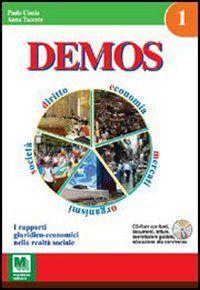 Prezzi e Sconti: #Demos. diritto economia mercati New  ad Euro 13.80 in #Mandese #Libri