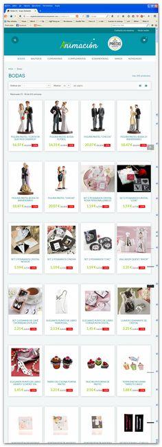 Tienda online en España de regalos para eventos