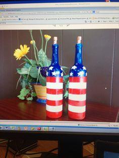 Craft Ideas For Yoohoo Bottles
