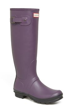 Hunter+'Original+-+Two+Tone'+Rain+Boot+(Women)+available+at+#Nordstrom