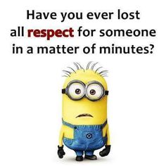 "Top 40 Funny despicable me Minions Quotes ""Instead of saying ""I don't have time"" try saying ""it's not a priority"" and see how that feels. What we think, we Funny Minion Memes, Minions Quotes, Minion Humor, Minion Sayings, Funny Cartoons, Minion Pictures, Funny Pictures, Funny Pics, E Cards"