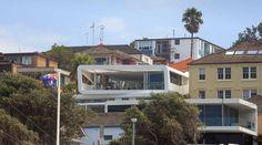 MPR Design Group: Hewlett House, Sidney