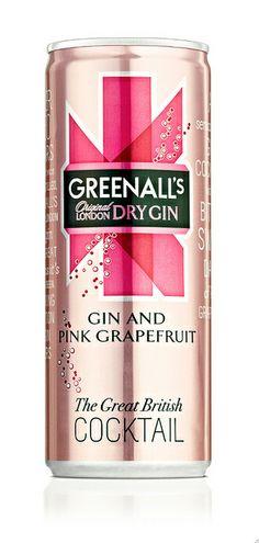 Greenall's Original London Dry Gin | Flickr - Photo Sharing!