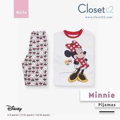 4c1e1521fa0 Minnie Disney Πιτζάμα Βρεφική/Παιδική Minnie από τη Disney - 70% Βαμβάκι 30%