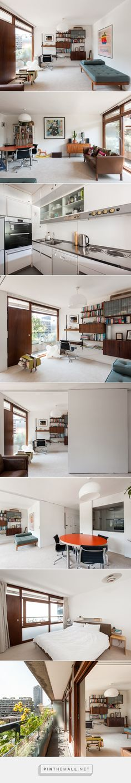 The Barbican Estate | Plastolux