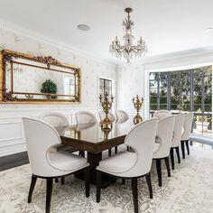 Decor, Room Design, Renting A House, Home, Decor Design, Dining, Dining Room Design, Bedroom Decor, Interior Architect