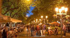 Peatonal Sarmiento-