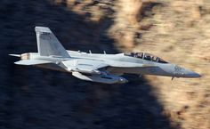 Aviation Photography Digest - A Visit to Rainbow Canyon : Military Low Level Flying in Death Valley