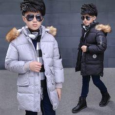 http://babyclothes.fashiongarments.biz/  New Children's Down Jacket Detachable Hooded Long Thick Boy Winter Coat Cotton Down Kids Boys Warm Jackets Outerwear Fur Collar, http://babyclothes.fashiongarments.biz/products/new-childrens-down-jacket-detachable-hooded-long-thick-boy-winter-coat-cotton-down-kids-boys-warm-jackets-outerwear-fur-collar/, New Children's Down Jacket Detachable Hooded Long Thick Boy Winter Coat Cotton Down Kids Boys Warm Jackets Outerwear Fur Collar Style: Winter Fur…