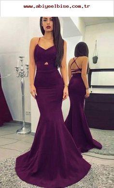 abiye elbise (fatihkrcn) Pinterest'te