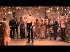 Footloose Final Dance - YouTube. Brings back memories of living in Athens in the 80s :-)
