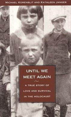Until We Meet Again,. by Michael Korenbli