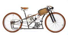 Freedom bike on Behance