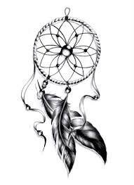 19 Meilleures Images Du Tableau Tatouage Attrape Reve Dreamcatcher