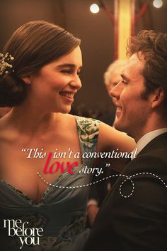 Me Before You Quotes Gorgeous Me Before You Quotelouisa Clarkwill Traynor#liveboldly
