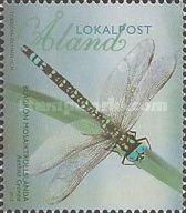 Aland dragonfly