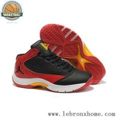 newest 9effa 04d8d Air Jordan Fly Wade 2 Men s Basketball Shoes Varsity Black Red Yellow