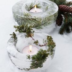 Photo from: bo-bedre.com #christmas#christmasdecoration#christmasdecorations#christmaslights#jul#is#islykter#lykter#snø#snow#juledekoration#juledekorationer#ute#outside#winter#vinter#cold#soondecember#november#waitingfordecember#waitingforchristmas