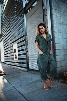 40 Jumpsuits Ideas For Women To Try This Year