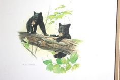 We love you beary much, Ashley! by Laurie and Joe Dietrich on Etsy