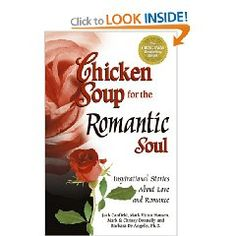 chicken soup for the romantic