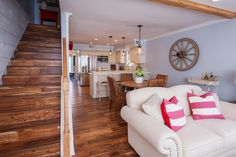 Tour the Beach House Renovation From HGTV's Beach Flip | Beach Flip | HGTV