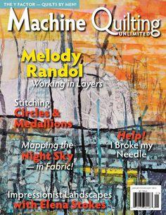 MQU Jan 2015 Cover