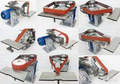 Предлагаем ленточное шлифовальное оборудование собственного производства. Работаем с организациями и частными лицами, доставк...
