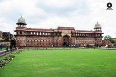 Agra Fort by Meraki Photography on 500px