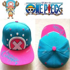 One Piece Tony Tony Chopper Baseball Cap 621c412579ba