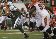 Geno Smith rises above as Rex Ryan rips defensive backs in NY Jets' 25-17 preseason win over Bengals